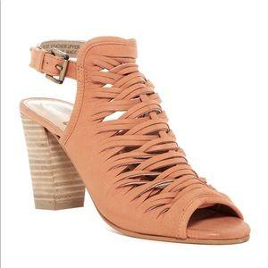 Sam Edelman Holly sandals booties
